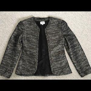Aritzia Wilfred blazer size O
